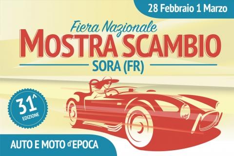 Mosta Scambio Sora 2015