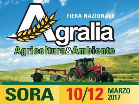 Agralia fiera nazionale dell agricoltura e dell ambiente for Fiera monaco marzo 2017